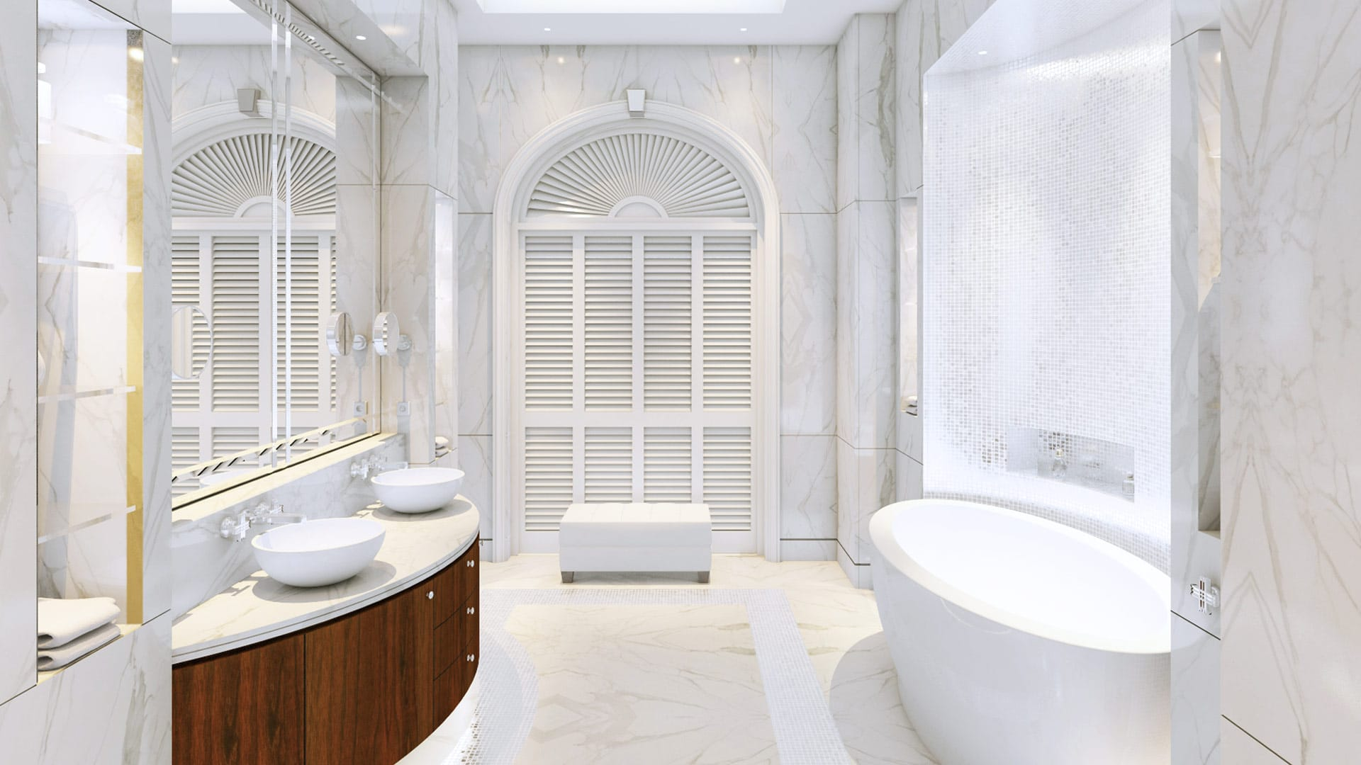 washroom and bathroom interior design